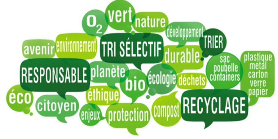 Ateliers développement durable - Fonds de Dotation Provence Formation