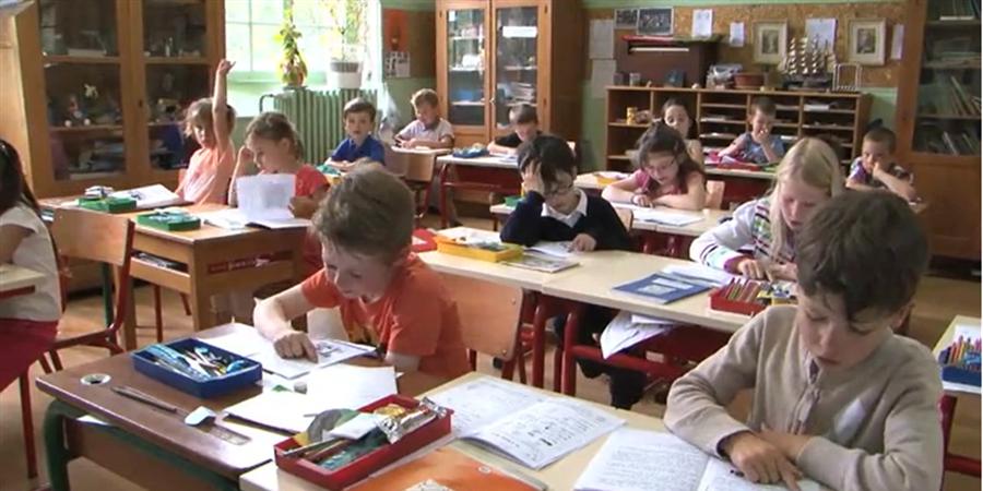 Ensemble pour un apprentissage efficace de la lecture et de l'écriture - LIRE ECRIRE