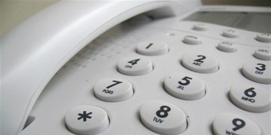 Un nouveau standard téléphonique ! - COROT ENTRAIDE