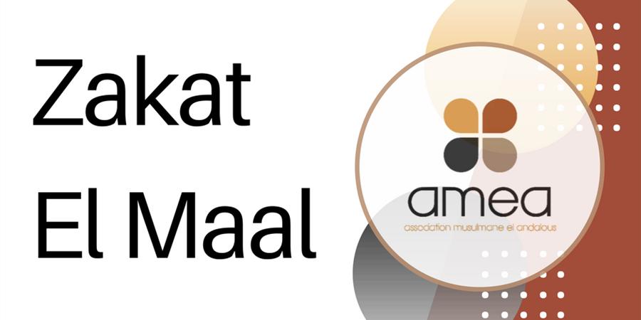 Zakât el Maal - AMEA