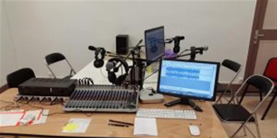 Une radio Web pour la diaspora mauritanienne en France - Agir pour Selibaby