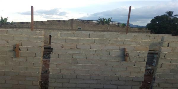 Un toit pour les handicapés d'Okola (Cameroun) - AMITIE ET COOPERATION FRANCE CAMEROUN