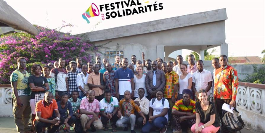 Festisol Togo 2020 - TERRAFRIK - INTERFACE DES ALTERNATIVES SUBSAHARIENNES