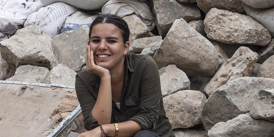 Expositions Zehra Doğan • Appel à dons - Les amis du KEDISTAN