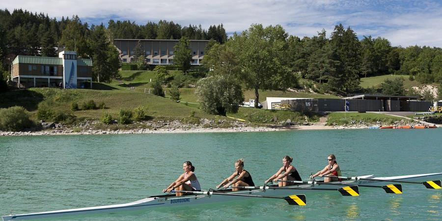 Rowing Week End -
