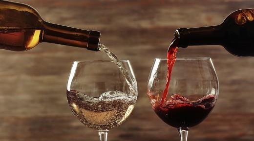 œnologie vin rouge   - Broke back Montaigne