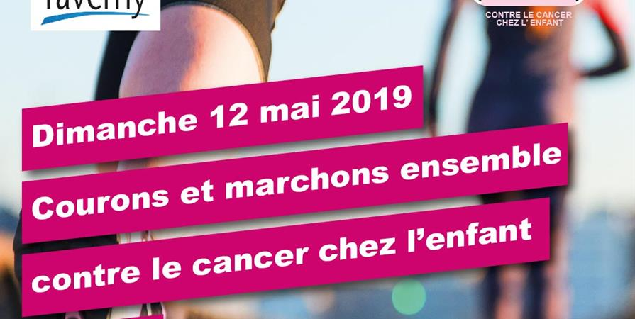 Course solidaire Lisa Forever 2019 - LISA FOREVER