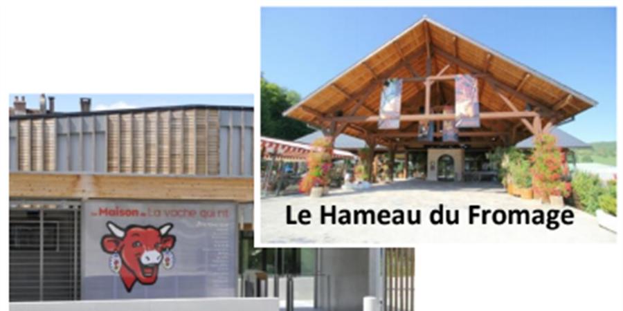 VISITE AUX 2 MUSEES EN FRANCHE-COMTE - Association Socio-Culturelle des Sourds d'Epinal