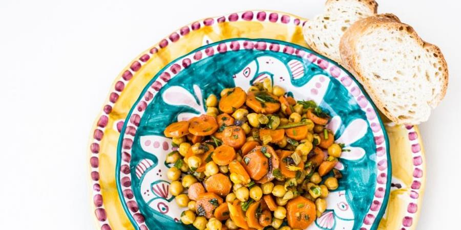 LYON 29 SEPTEMBRE - 1.2.3 VEGGIE ! Séance 1 : Protéines végétales - Association Végétarienne de France