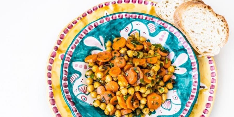 CLERMONT-FERRAND 9 DÉC - 1.2.3 Veggie! Séance 1 : Protéines végétales gourmandes - Association Végétarienne de France