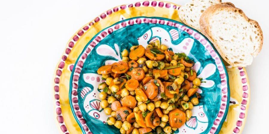 LYON 19 JANVIER - 1.2.3 VEGGIE !  Séance 1 : Protéines végétales - Association Végétarienne de France