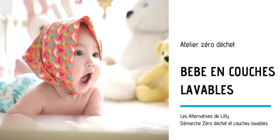 26/05 - La Réole / Solid'Avenir - Bébé en couches lavables - Les alternatives de Lilly