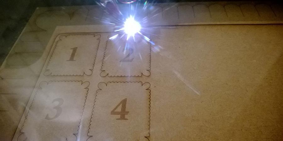 Initiation découpe laser - 20 février - La Fabrique d'Usages Numériques