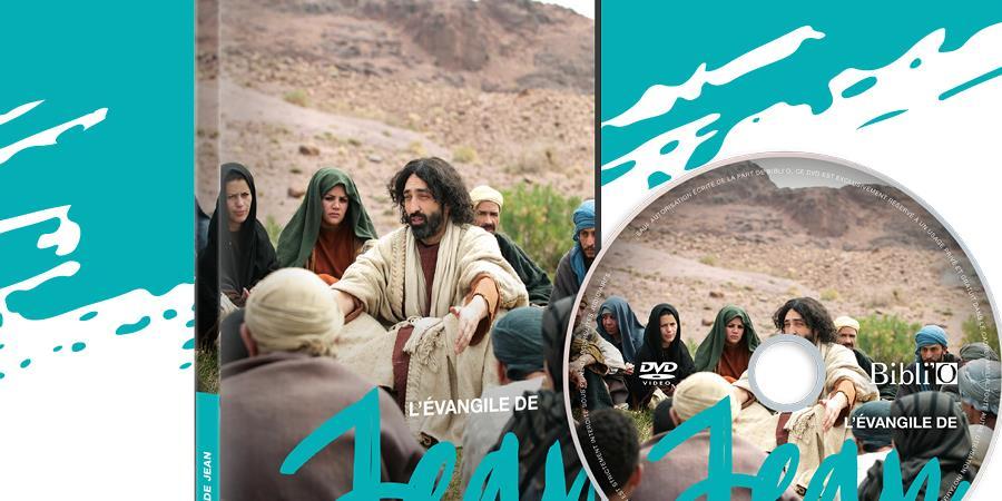 4 évangiles les films - ALLIANCE BIBLIQUE FRANÇAISE