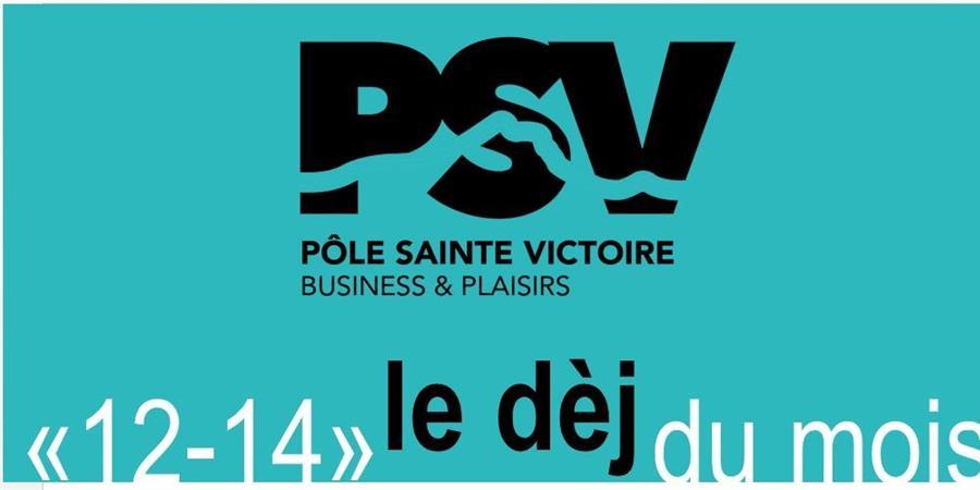 """""""12-14"""" le DEJ du mois de juin - Association du Pôle Sainte-Victoire"""