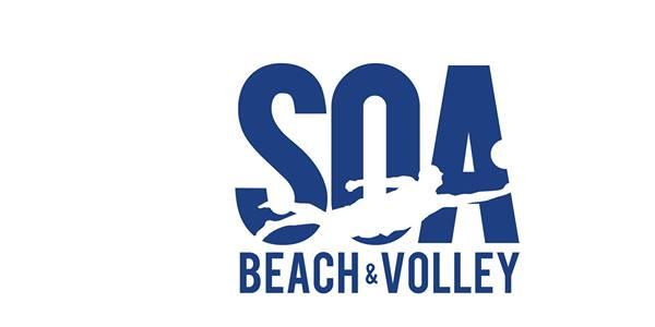 Tournoi 3x3 Mixte SOA BEACHVOLLEY95 - AS Saint Ouen L'aumone