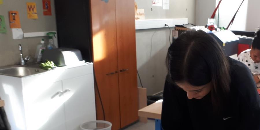 """Atelier Fablab """"Fais ta décor de chambre au fablab"""" - Lacq Odyssée, Centre de science et technologie (CCSTI) des Pyrénées-Atlantiques et des Landes"""