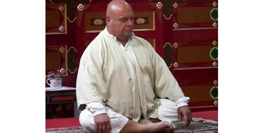25 et 26 janvier Séminaire Yoga du Cachemire avec Eric Baret - Eveil Conscience