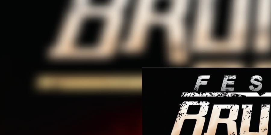 Bruit'Fier Rock Festival 2018 - Bruit'Fier