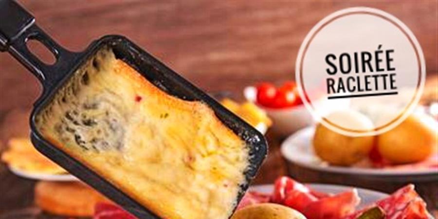 Soirée raclette - CLUB ALPIN FRANCAIS CHAMONIX