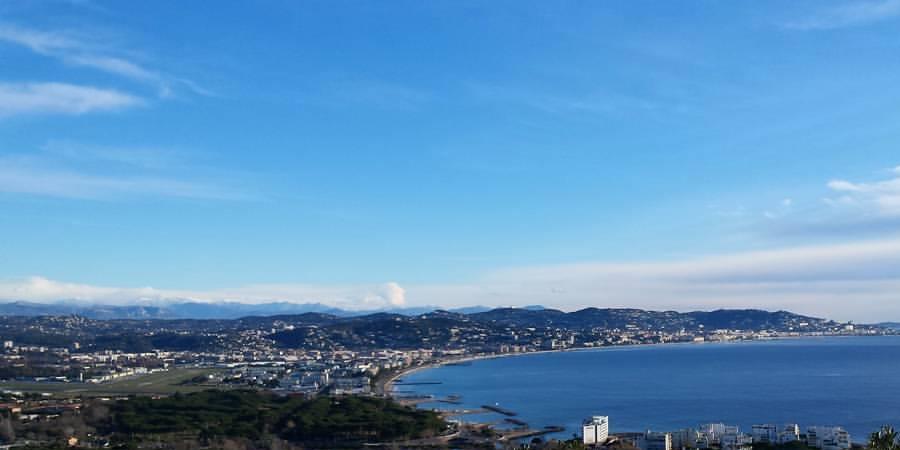 Randonnée découverte - Jeudi 4 octobre - Rando d'Azur