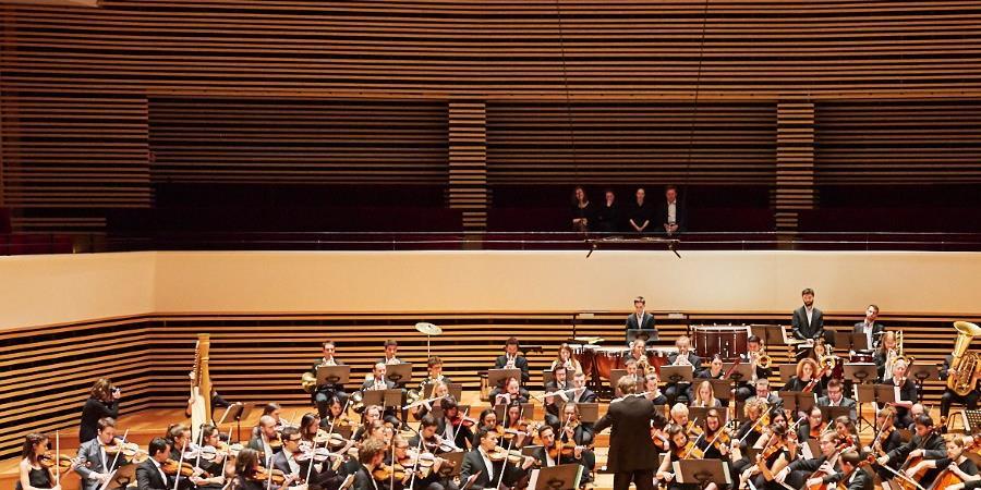 Concert 10ans Orchestre Universitaire de Lille - Nouveau Siècle - 8 avril 2018 - Orchestre universitaire de Lille