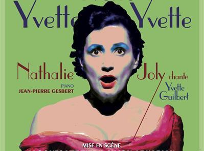 Yvette, Yvette, Yvette! au Théâtre du SOLEIL - Marche la route