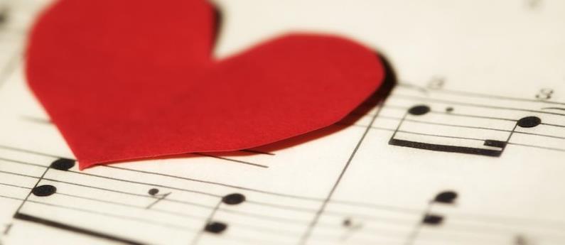 Koralatem février - Chansons d'amour feel good ! - Doubadidou