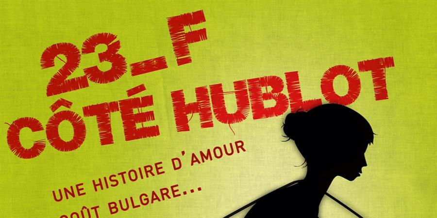23-F Côté Hublot - Nice Star Association