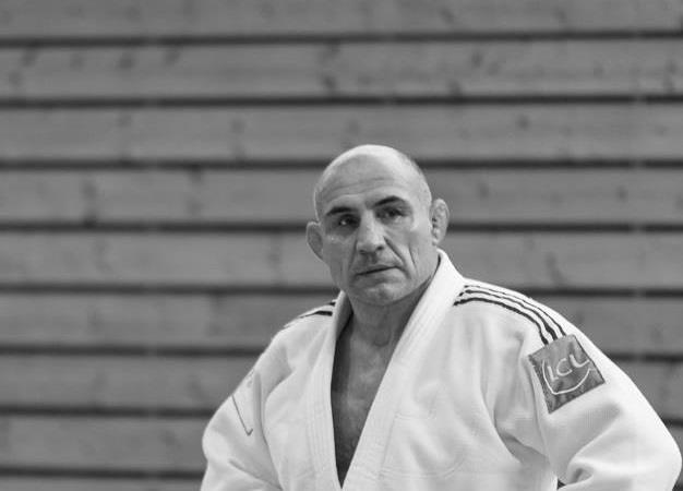 JUDO Training Camp - Temple sur Lot - France - France Masters Judo