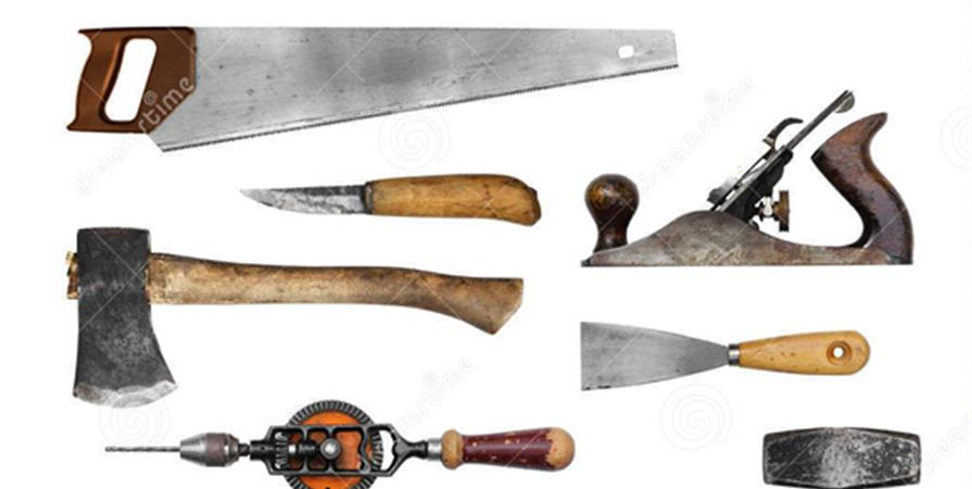 25/10 - Affûtage et utilisation des outils manuels - Share-wood