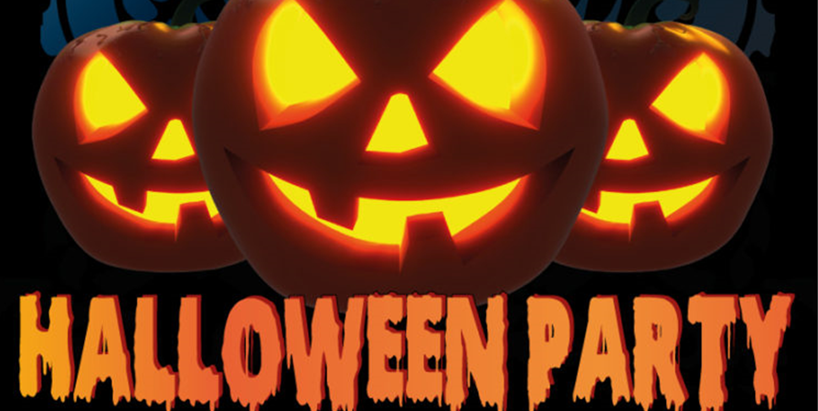 Halloween Party - 31 octobre 2019 - Salle des Corporations de Haguenau - Les cigognes du desert