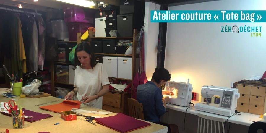 """Bon cadeau - 1 participation à un atelier """"Tout faire soi-même"""" - Zéro Déchet Lyon"""