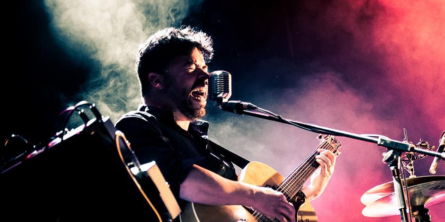 They Call Me Rico - Concert de la Foire - La Fabrik