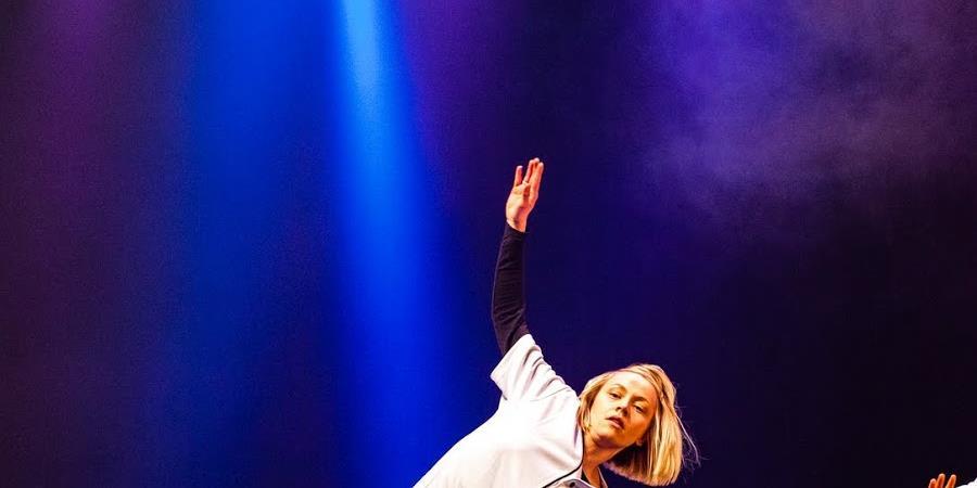 Renc'Arts Hip Hop #21 - Scène danse hip hop au Mac Orlan - MAISON POUR TOUS DE PEN AR CREAC'H