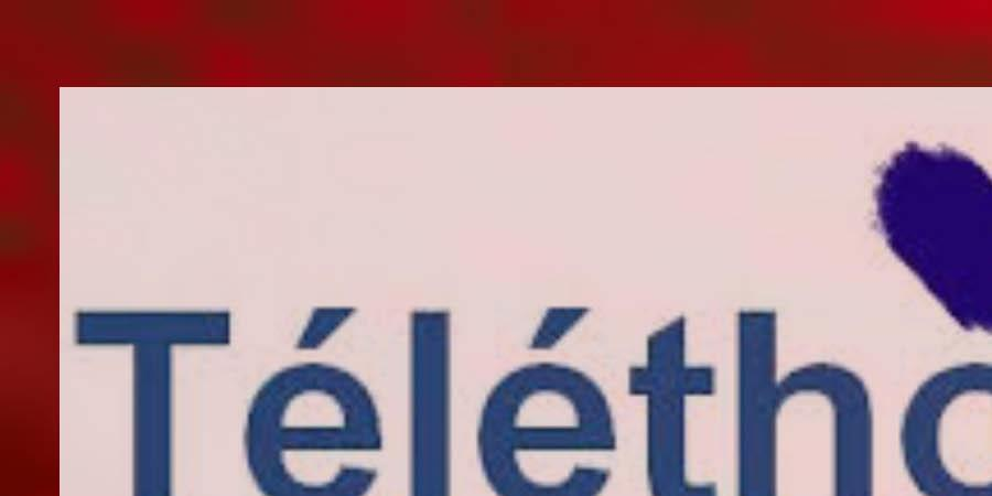 TELETHON LA ROCHELLE 2017 - collectif des associations