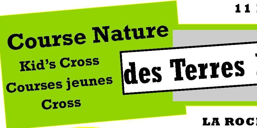 Course Nature des Terres Noires - Athletic Club La Roche sur Yon