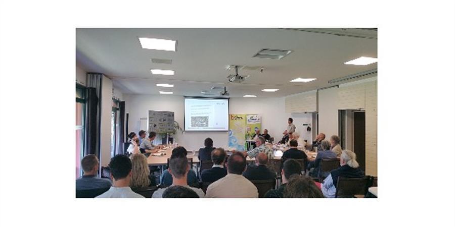 Commission BDM Occitanie le 15 juin de 9h à 16h30, Montpellier - ECOBATP LR