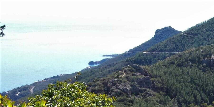 Randonnée journée - Les sommets des grues - Dimanche 14 oct - Rando d'Azur