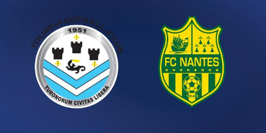 Tours FC - FC Nantes - L'Esprit Canari