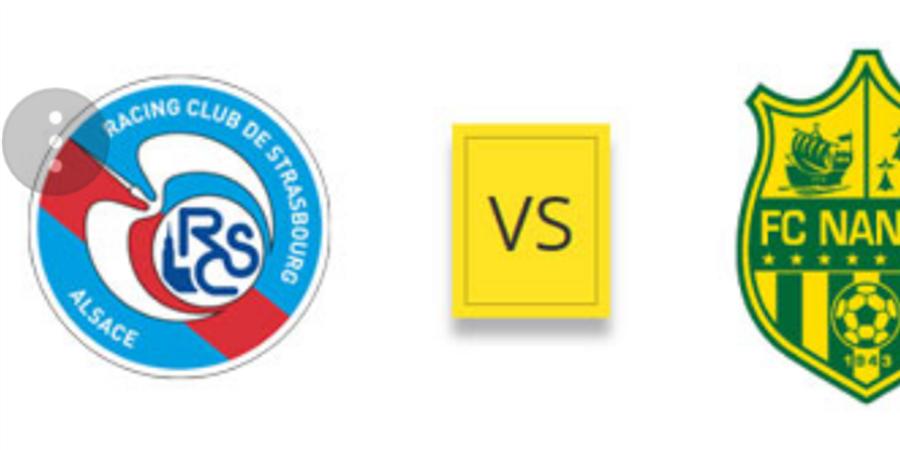 RC Strasbourg - FC Nantes - L'Esprit Canari