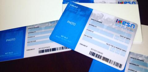 ESN card  - ESN InsiDijon