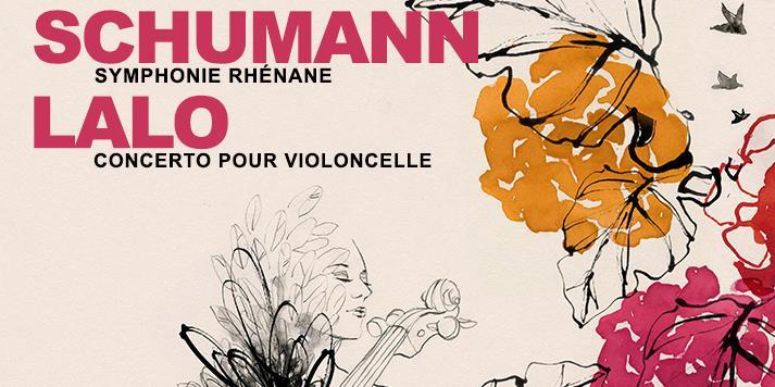 LPP concert 3/02/2019 - La Petite Philharmonie