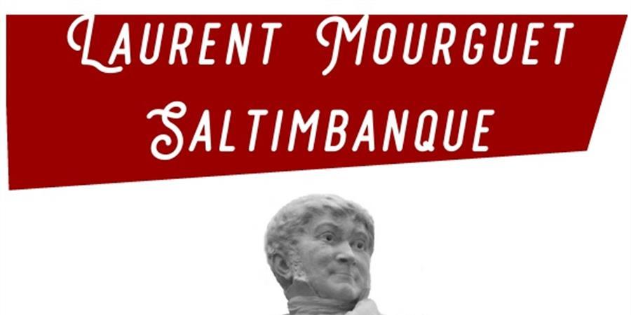 """Résultat de recherche d'images pour """"laurent mourguet saltimbanque"""""""