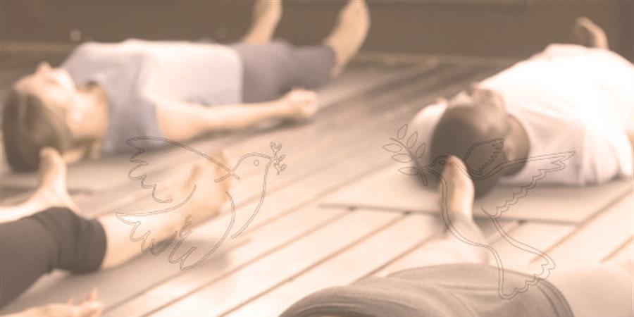 Atelier de yoga Nidra (Yoga de la relaxation et méditation) - Le Théâtre de l'Èvre - Association Le Nid