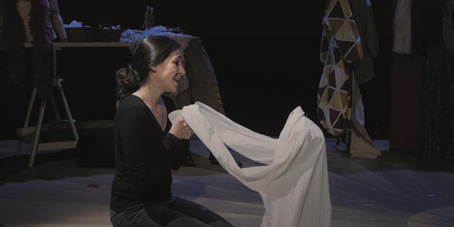 Mon coloc s'appelle Marivaux - Le Théâtre de l'Èvre - Association Le Nid