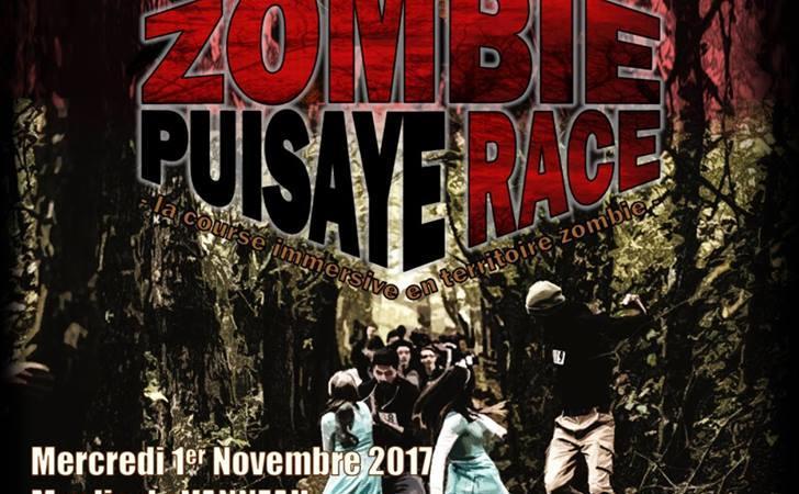 Zombie Puisaye Race II - Bounty Hunters Legion
