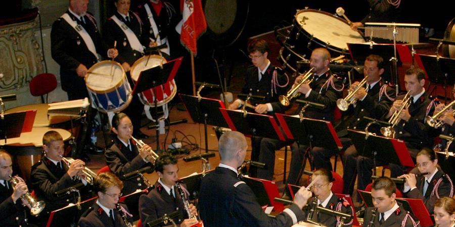 Concert au profit de la Fondation LENVAL à l'Opéra de Nice - Voix de Nice