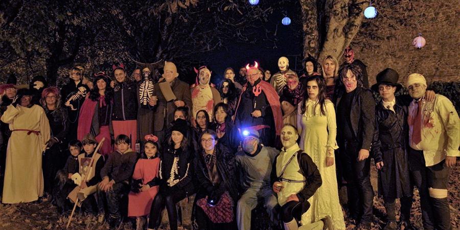 Halloween Run - le son de vie 53