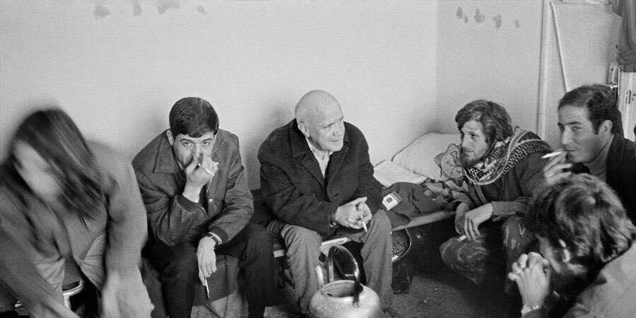 """Ciné-débat """"Jean Genet : Parcours d'un poète combattant"""" - Culture Touch"""